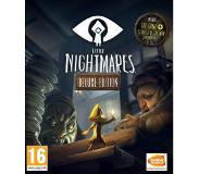 Namco Little Nightmares - Deluxe Edition
