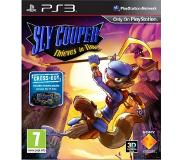 Sony Sly Cooper - Thieves in Time