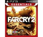 Games Far Cry 2 Essentials