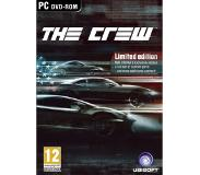 Ubisoft The Crew - Limited Edition