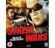 Optimum Releasing Street Wars (True Justice Osa 2) (Blu-ray)