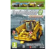 Focus Home Interactive Farming Simulator 17 - Official Expansion 2