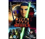 Star Wars Star Wars - Rebels - Season 3 (Tuonti)