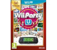 Nintendo Wii Party U Nintendo Selects