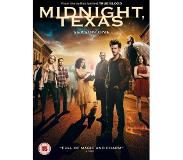Dvd Midnight Texas - Kausi 1 [DVD] [2017] (DVD)