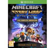 Telltale Games Minecraft - Story Mode - The Complete Adventure