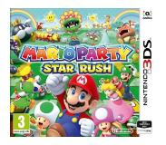 Nintendo Mario Party - Star Rush