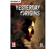 Microids Yesterday - Origins