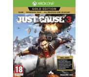 Square Enix Just Cause 3 - Gold Edition