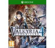 SEGA Valkyria Chronicles 4: Memoirs from Battle Premium Edition