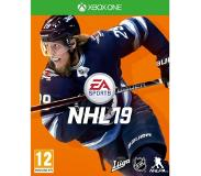 Electronic Arts NHL 19 (XboxOne)