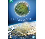 Dvd Planet Earth - The Collection (Tuonti)