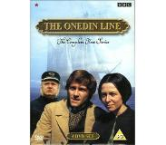 Cinema Club UK The Onedin Line: Kausi 1 (1971) (DVD)