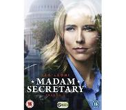 Universal UK Madam Secretary S4 (DVD) [2018] (DVD)