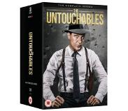 Dvd The Untouchables - Koko sarja [DVD] (DVD)