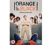 Dvd Orange is the New Black Kausi 4 [DVD] (DVD)