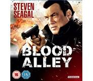 Blu-ray Blood Alley (Blu-Ray)
