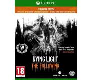 Xbox One Dying Light - The Following - Enhanced Edition