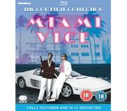 Blu-ray Miami Vice - The Complete Collection (Blu-ray) (Tuonti)