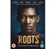 Dvd Roots (2017) (DVD)
