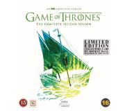 Warner Home Video Game of Thrones - Kausi 2 - Limited Edition (Robert Ball) (Blu-ray)