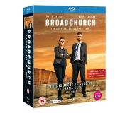 Warner Broadchurch - The Complete Series 1-3 (Blu-ray) (Tuonti)
