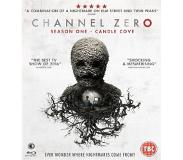 Blu-ray Channel Zero - Season 1 - Candle Cove (Blu-ray) (Tuonti)