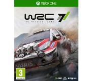 Warner Home Video WRC 7