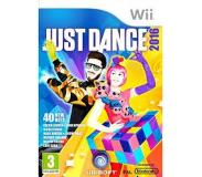 Ubisoft Just Dance: 2016 WII