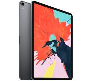 "Apple iPad Pro 32,8 cm (12.9"") 64 GB Wi-Fi 5 (802.11ac) Harmaa iOS 12"