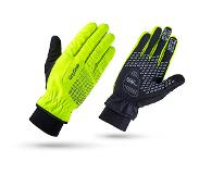 Gripgrab Ride Hi-Vis Windproof Winter Glove