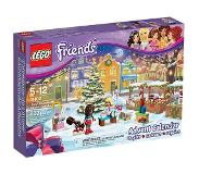 LEGO 41102 FRIENDS joulukalenteri 2015