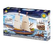 COBI 21077 Cobi Smithsonian Mayflower