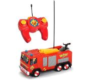 Dickie Toys Fireman Sam Jupiter RC Turbo