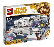 LEGO Star Wars 75219 Imperiumin AT-Hauler