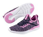 Puma Ignite Evoknit Tennarit, Pink 36