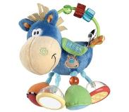 Playgro - Toy Box Clip Clop Activity Rattle (1-0101145)