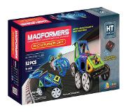 Magformers RC Cruisers Set - 52 pcs