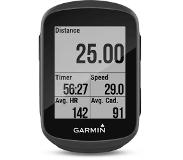 Garmin EDGE 130 HRM One size BLACK