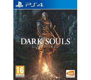 Namco Dark Souls: Remastered (PS4)