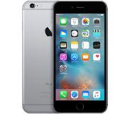 Apple iPhone 6S 128GB, Harmaa