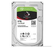 "Seagate IronWolf 4TB 3.5"" Serial ATA-600"