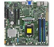 Supermicro CORE I7/5/3 C236 64GB
