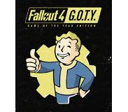 Bethesda Fallout 4: Game of the Year Edition, PlayStation 4 videopeli