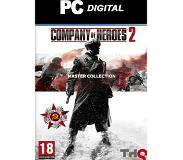 SEGA Company of Heroes 2: Master Collection PC