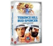SMD Terence Hill/Bud Spencer - Classic Collecton vol. 1