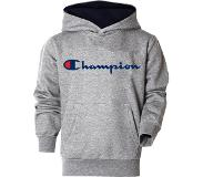 Champion Kids Huppari, Gray Melange Light XS
