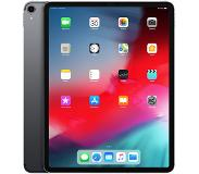 "Apple iPad Pro 32,8 cm (12.9"") 256 GB Wi-Fi 5 (802.11ac) 4G Harmaa iOS 12"