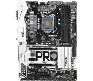 Asrock MB Intel 1151 H270