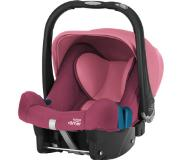 Britax Turvakaukalo Baby-Safe Plus SHR II, Wine Rose